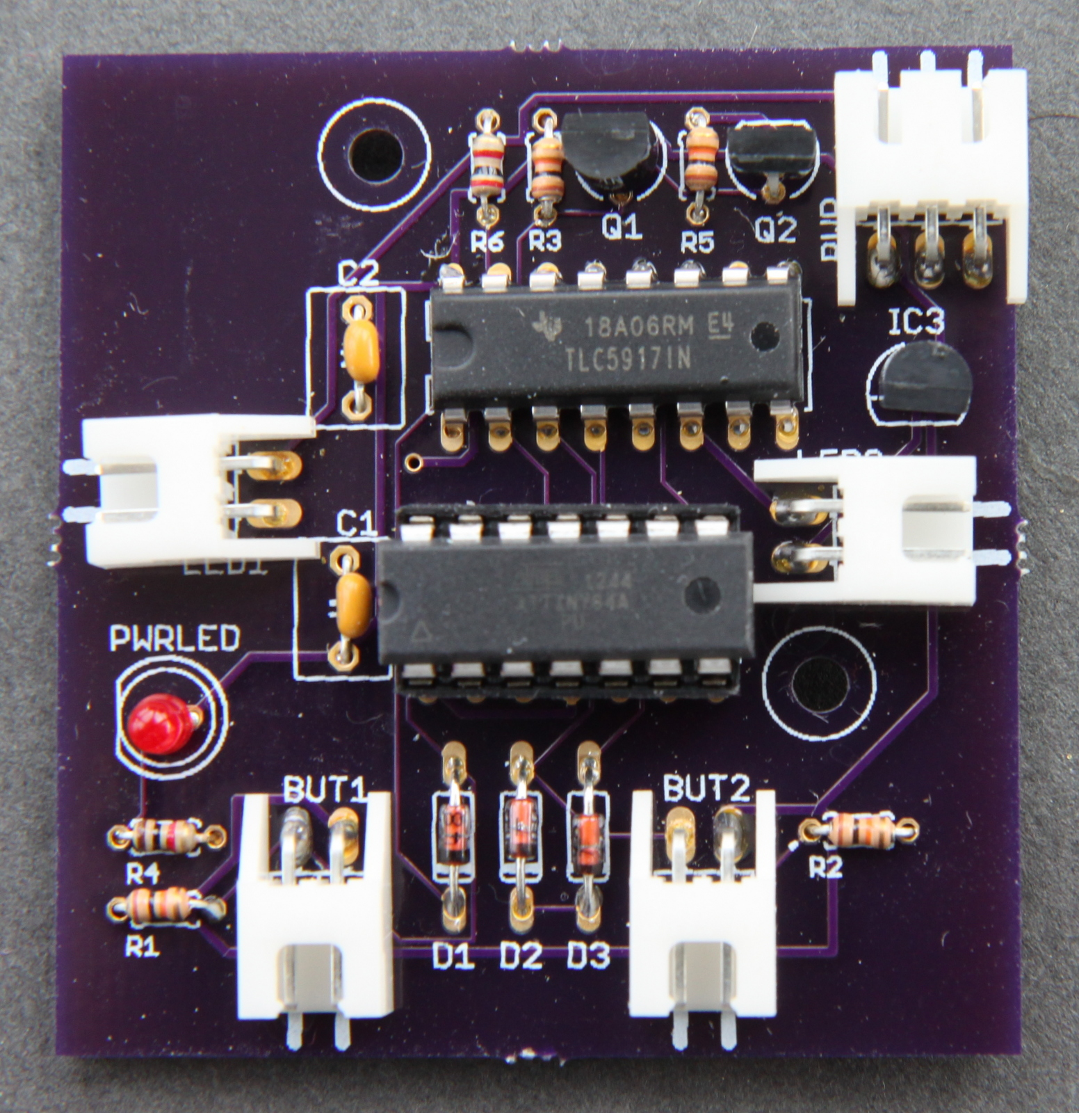 Ikea Duktig Play Stove Battery Saver Circuit Boards Like Magic Appears This Is What Your New Board Looks Theres A Similar Inside Well Be Replacing It With One